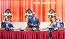 Thủ tướng dự Hội nghị công bố hoàn thành kế hoạch triển khai thành lập Chi cục thuế khu vực thuộc 63 Cục thuế tỉnh, thành phố