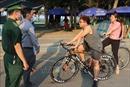 Phú Yên ngăn chặn tập trung đông người tại bãi biển