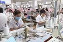 Công nhân và doanh nghiệp đồng hành vượt khó
