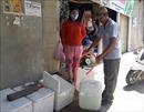 Người dân xã Phước Hải (Ninh Thuận) mong ngóng nước sạch