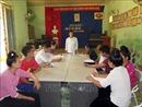 Sáp nhập thôn bản góp phần tinh gọn bộ máy cơ sở ở Sơn La