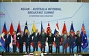 Thủ tướng Nguyễn Xuân Phúc dự Hội nghị ASEAN - Australia