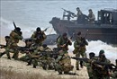Ý tưởng thành lập quân đội chung EU bị 'ghẻ lạnh'