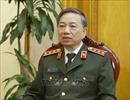 Bộ trưởng Bộ Công an Tô Lâm: 3 giải pháp trọng tâm đột phá của lực lượng Công an nhân dân