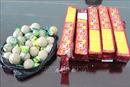 Tây Ninh liên tiếp bắt giữ hàng chục vụ vận chuyển pháo lậu