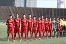 Hiệp 1 trận U22 Việt Nam - U22 Philippines: Việt Nam áp đảo nhưng chưa có bàn thắng