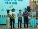 Nhà văn Nguyễn Nhật Ánh tiếp tục giữ ngôi 'quán quân' có sách bán chạy nhất năm 2018