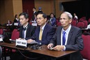 Hợp tác Nam - Nam cần tăng cường đoàn kết và lợi ích chung của các nước đang phát triển