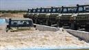Iran 'trình làng' xe bọc thép tối tân Aras-2