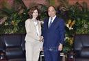 Thủ tướng: Việt Nam trân trọng lắng nghe các ý kiến tư vấn của cộng đồng quốc tế