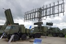 Quân đội Nga được trang bị radar 'săn' mục tiêu tàng hình