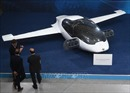 Mẫu taxi máy bay đầu tiên trên thế giới đạt vận tốc 100 km/h