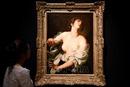 Bức họa không ai ngó ngàng tới trong 40 năm được bán với giá 5,3 triệu USD