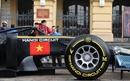 Du lịch Hà Nội vượt khó, nắm bắt cơ hội Giải đua xe Công thức 1