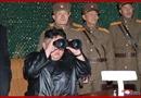 Nhà lãnh đạo Triều Tiên thị sát vụ thử nghiệm vũ khí dẫn đường chiến thuật mới