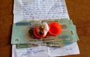 Cụ bà 87 tuổi ủng hộ tiền, vàng chống dịch COVID-19
