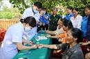 Thầy thuốc trẻ Quảng Trị tình nguyện làm theo lời Bác