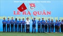 Tuổi trẻ xứ Thanh ra quân chiến dịch thanh niên tình nguyện hè 2020