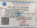 BHXH thành phố Hà Nội hướng dẫn chuyển đổi mã thẻ BHYT