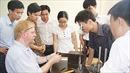 Thực hiện tốt đóng BHXH cho người lao động nước ngoài tại Việt Nam