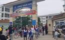 Lắp camera tại khu vực chế biến thực phẩm của các trường thuộc quận Hoàng Mai