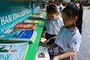 Gian nan xây dựng thư viện trường tiểu học tiếp cận năng lực học sinh