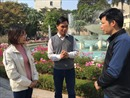 GS trẻ nhất Việt Nam: Hãy hết mình với đam mê