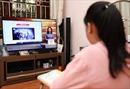 Học sinh Hà Nội tiếp tục nghỉ học đến 15/4, tăng cường học qua truyền hình