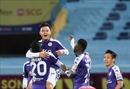 V.League 2019: Hà Nội FC mở màn tưng bừng '5 sao' trước Than Quảng Ninh