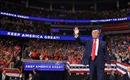 Tổng thống Mỹ tuyên bố tái tranh cử: Sức ép ngày trở lại đường đua