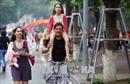Hà Nội đón trên 3,3 triệu khách du lịch quốc tế từ đầu năm đến nay