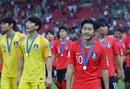 Giành ngôi á quân thế giới, U20 Hàn Quốc được chào đón như những người hùng