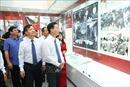 Trưng bày 'Hành trình vươn tới những ước mơ - 50 năm thực hiện Di chúc của Chủ tịch Hồ Chí Minh'
