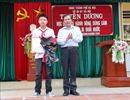 Hà Nội khen thưởng học sinh dũng cảm cứu hai em nhỏ bị đuối nước