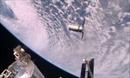 Tàu vận tải Cygnus đưa hàng hóa tiếp tế lên Trạm ISS