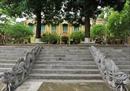 Phục hồi chính điện Kính Thiên tại Hoàng thành Thăng Long