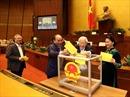 Việc Quốc hội bầu Tổng Bí thư làm Chủ tịch nước là hợp ý Đảng lòng dân