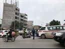 22 người thiệt mạng trong ngày đầu năm mới Canh Tý