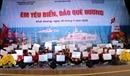 Bộ Tư lệnh Cảnh sát biển Việt Nam tổ chức cuộc thi 'Em yêu biển, đảo quê hương'
