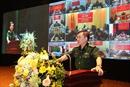 Bộ Tư lệnh BĐBP tập huấn công tác quản lý, kiểm soát cửa khẩu phụ, lối mở biên giới