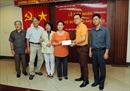 Gây quỹ từ thiện ủng hộ Quỹ Vì nỗi đau da cam từ triển lãm tranh 'Giấc mơ màu'