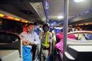Tai nạn giao thông giảm mạnh sau 5 ngày CSGT ra quân tổng kiểm tra