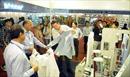 Sẵn sàng thúc đẩy phát triển toàn diện ngành dệt may và da giày