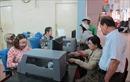 Người dân có thể mua vé tàu Tết tại TP Hồ Chí Minh từ 30/9