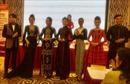 Lần đầu tiên diễn ra Lễ hội văn hoá thổ cẩm Việt Nam tại Đắk Nông