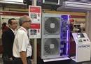 TP Hồ Chí Minh nắng nóng kéo dài, sản phẩm giảm nhiệt 'hút khách'