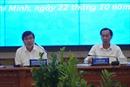 TP Hồ Chí Minh xử lý nghiêm cán bộ xây vi phạm về xây dựng tại quận Thủ Đức