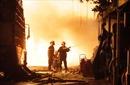 Thành phố Hồ Chí Minh tăng cường kiểm tra an toàn cháy nổ dịp cuối năm