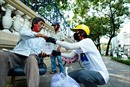 TP Hồ Chí Minh: Nhiều nhà giảm giá phòng trọ, hỗ trợ công nhân trong mùa dịch COVID-19