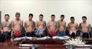 Khởi tố băng nhóm chuyên cho vay nặng lãi Vũ 'bông hồng'